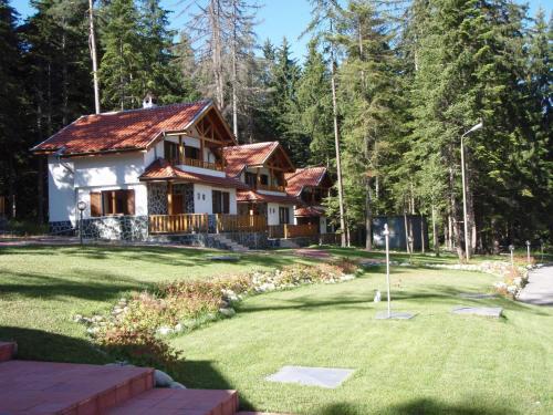 Saint George Holiday Village