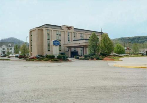 Hampton Inn Bridgeport-Clarksburg