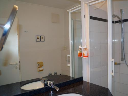 Entrée Groß Borstel Garni Hotel photo 47