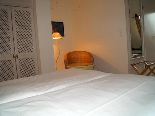Entrée Groß Borstel Garni Hotel photo 23