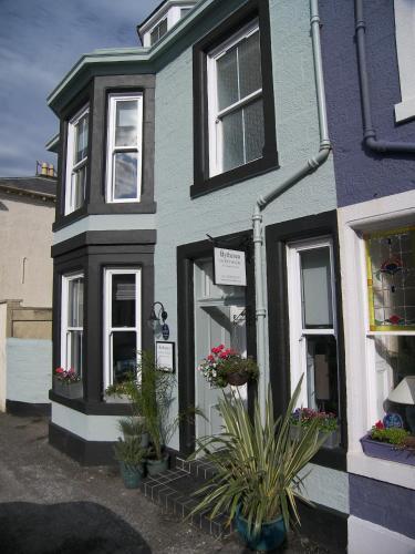 Bythesea Guest House, Ayr