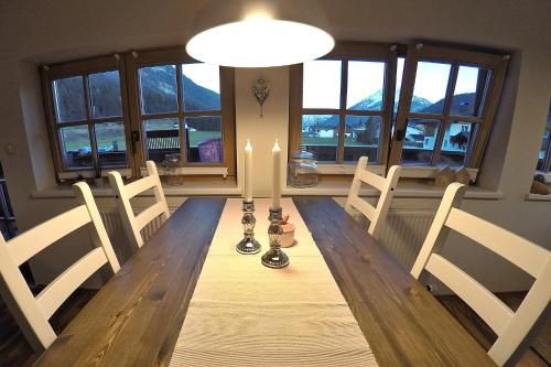 Ferienwohnung Javali - Apartment - Achenkirch
