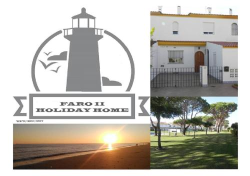 Hotel Faro II Holiday Home