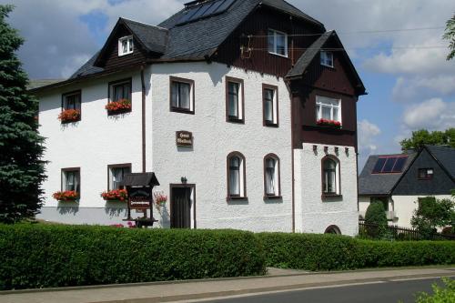 . Haus Waldeck