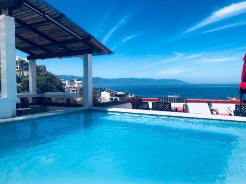 Hotel Amaca Puerto Vallarta   Adults Only