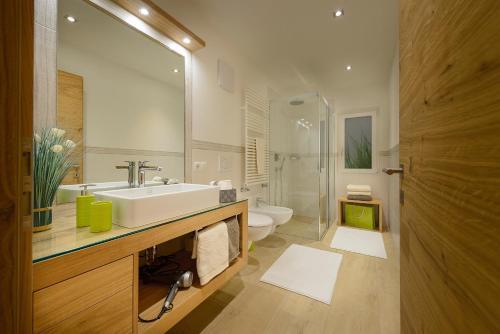 Apartment Cësa Zinch - St Ulrich / Ortisei