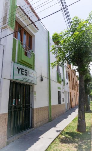 Hotel Yes Arequipa Hostel