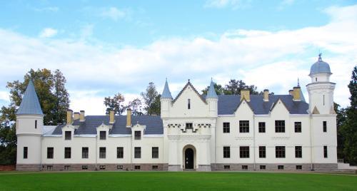 . Alatskivi Castle