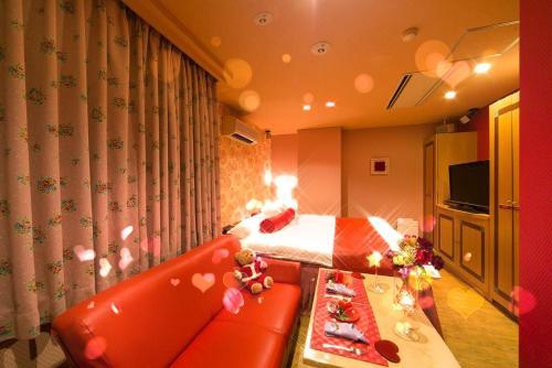 . Grand Hotel Staymore (Leisure Hotel)