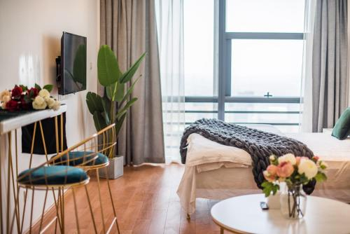 Little Happiness Boutique Apartment Hotel photo 62