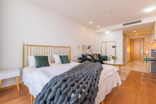 Little Happiness Boutique Apartment Hotel photo 67