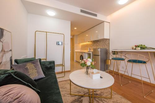 Little Happiness Boutique Apartment Hotel photo 68