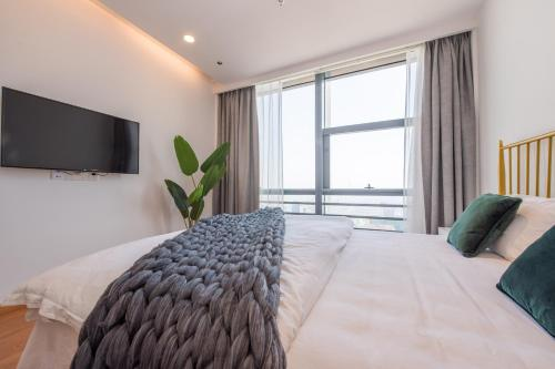 Little Happiness Boutique Apartment Hotel photo 69