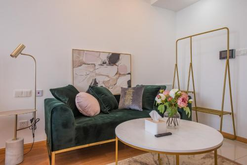 Little Happiness Boutique Apartment Hotel photo 71