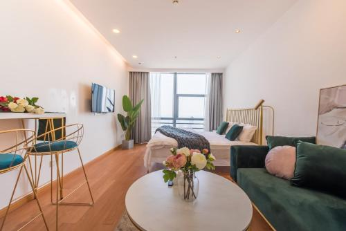 Little Happiness Boutique Apartment Hotel photo 73