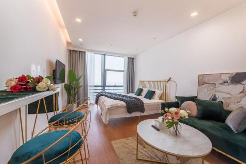 Little Happiness Boutique Apartment Hotel photo 74