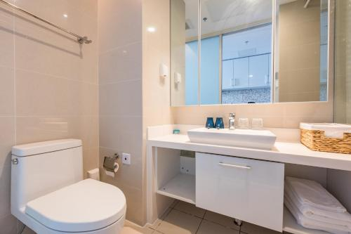 Little Happiness Boutique Apartment Hotel photo 75
