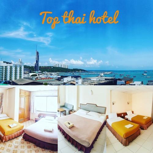 Top Thai Hotel Top Thai Hotel