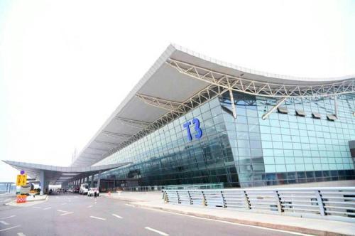 . One Meter Sunshine Hotel Xian Xianyang Airport Flagship Store