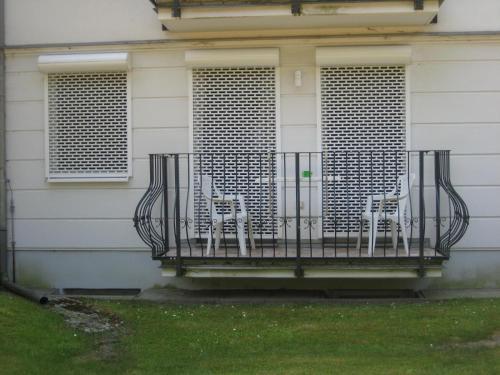 Haus Kastell - Ferienwohnung 111 photo 9