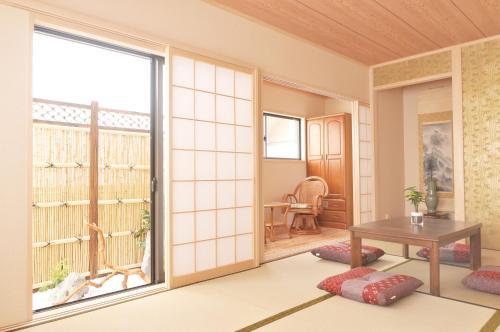 白樺の宿 大阪城