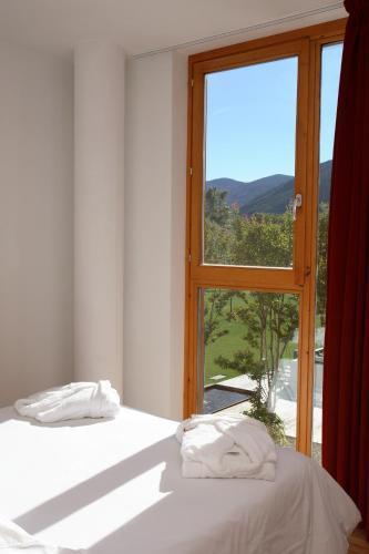 Double or Twin Room Tierra de Biescas 21