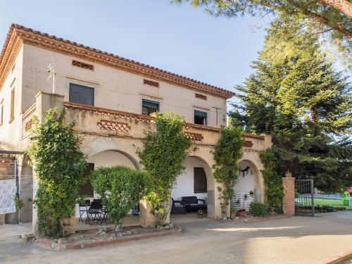 Costa Brava Apartment Can Roura - Accommodation - Viladamat