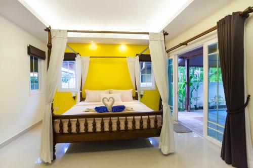 Golden Ville Kathu Pool Villa By Rents In Phuket Golden Ville Kathu Pool Villa By Rents In Phuket