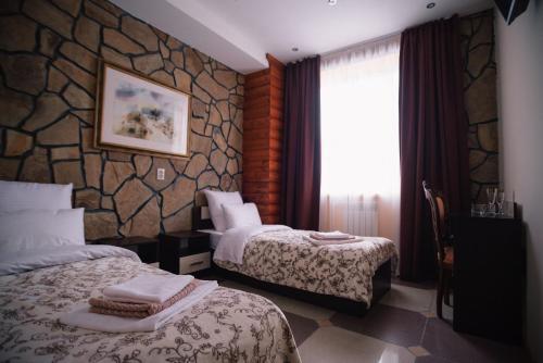 . Hotel Complex Art-Hotel