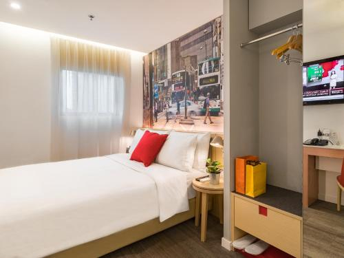 Travelodge Central, Hollywood Road photo 38