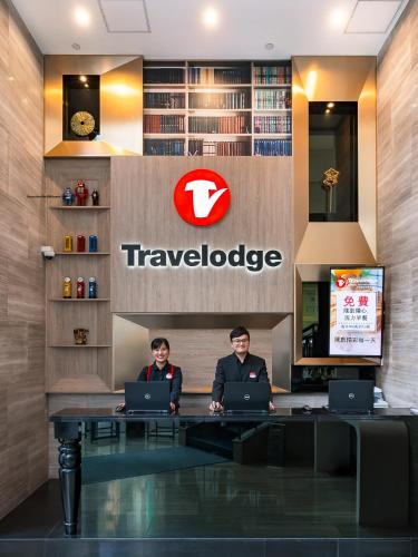 Travelodge Central, Hollywood Road photo 39