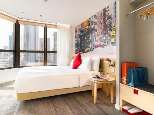 Travelodge Central, Hollywood Road photo 43