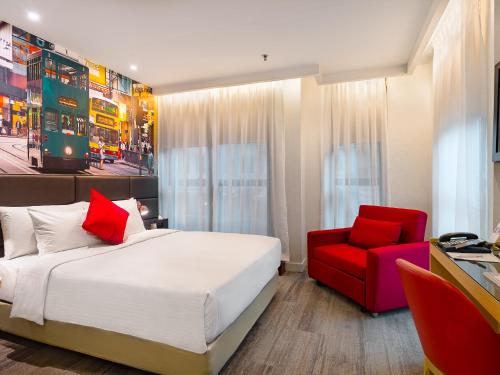 Travelodge Central, Hollywood Road photo 44