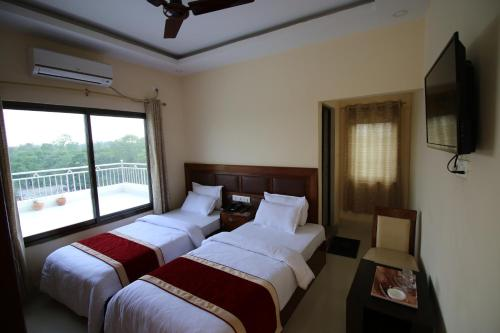Hotel Suramma