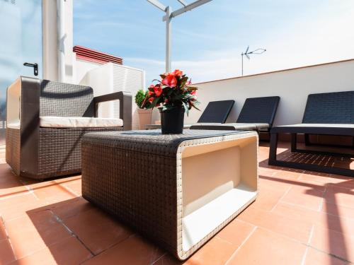 Hotel Barcelona Apartments Freser 78
