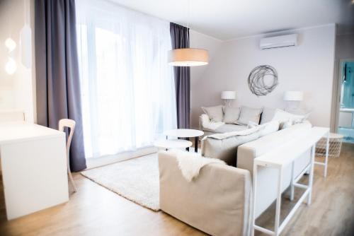 . Aramia Apartamenty