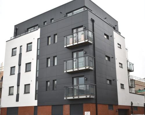Picture of Apartments at Duke of Wellington Court