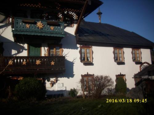 Oberweinfeld - Apartment - Berchtesgadener Land