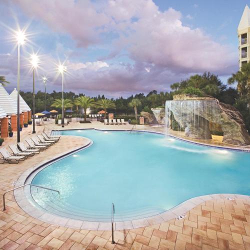 Hilton Grand Vacations at SeaWorld photo 11