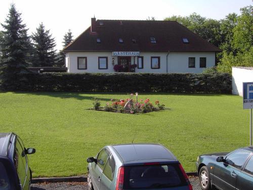 . Gästehaus Pension Heß - Das kleine Hotel