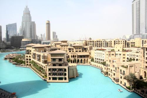 Furnished Rentals - The Residences Tower 7 - image 1