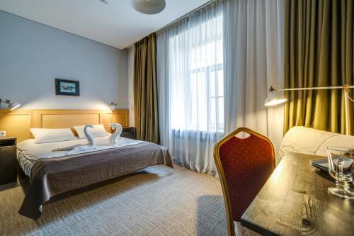 Hotel Nevsky 74 Полулюкс