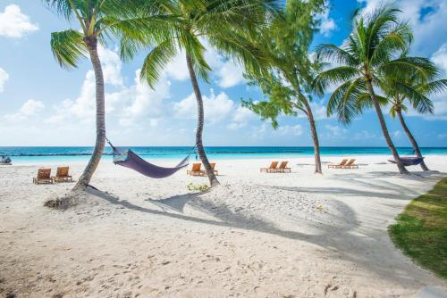 SANDALS BARBADOS ALL-INCLUSIVE - ADULT COUPLES ONLY