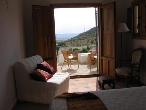 Superior Double Room Cortijo Los Malenos, The Originals Relais (Relais du Silence) 8