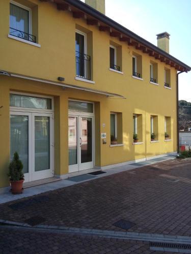 Accommodation in Ponzano Veneto
