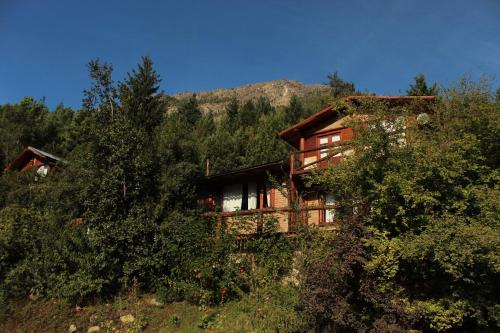 Criollo Lodge