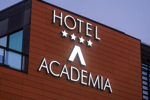 HotelHotel Academia