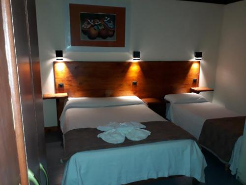 Фото отеля Nuevo Hotel Belgrano