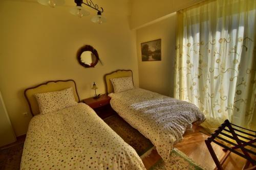 Classy 2 bedroom apartment under Acropolis at Thissio Immagine 8