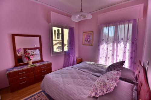 Classy 2 bedroom apartment under Acropolis at Thissio Immagine 7